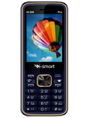 i-smart IS-208 Pro Price