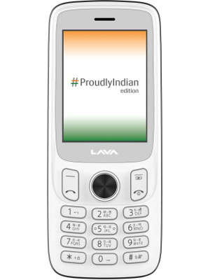 Lava A5 Proudly Indian Edition Price