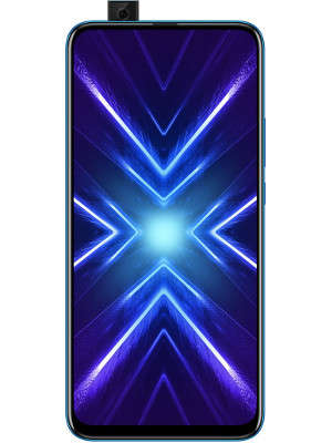 Honor 9X 6GB RAM Price