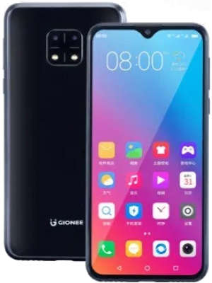 Gionee Steel 5 Price