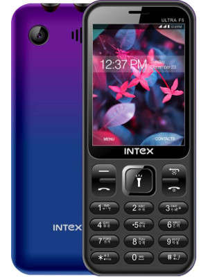 Intex Ultra F5 Price