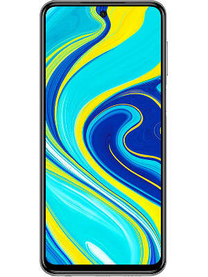 Xiaomi Redmi Note 9S Price