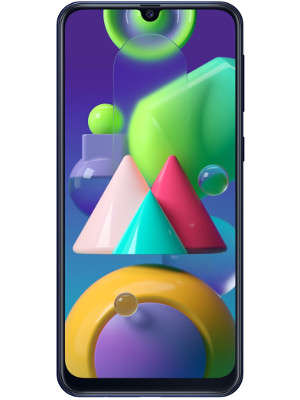 Samsung Galaxy M21 128GB Price