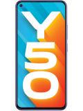 Compare Vivo Y50