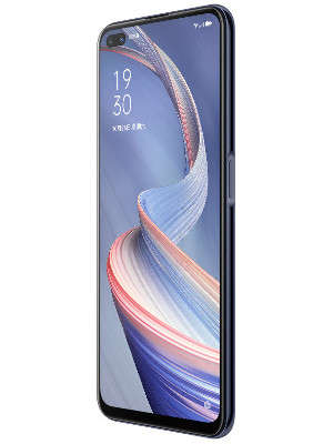 OPPO A92s Price