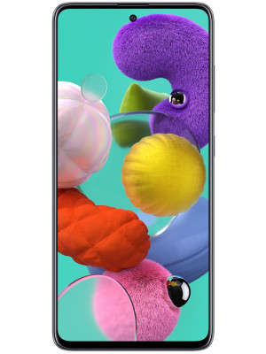 Samsung Galaxy A51 8GB RAM Price