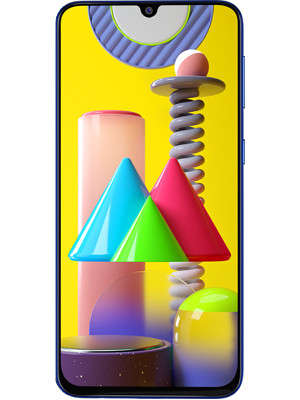 Samsung Galaxy M31 8GB RAM Price