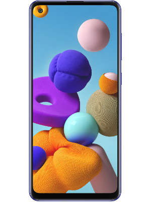Samsung Galaxy A21s 6GB RAM Price