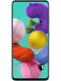 Compare Samsung Galaxy A51s