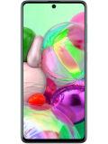 Compare Samsung Galaxy A71s