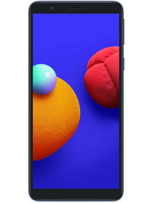 Samsung Galaxy A01 Core Price