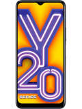 Vivo Y20 price in India