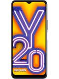 वीवो वाई20 price in India