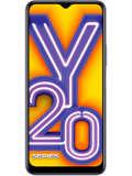 वीवो वाई20आई price in India