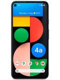 Compare Google Pixel 4A 5G