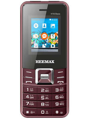 HEEMAX H10 Boss Price
