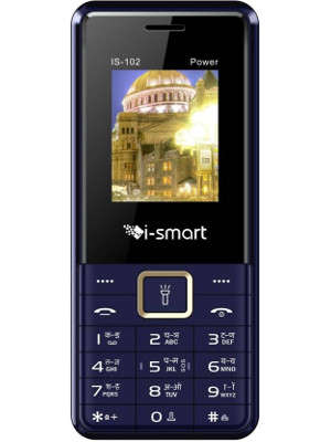 i-smart IS-102 Power Price