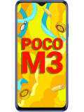 Xiaomi Poco M3 price in India