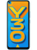 Vivo Y30 6GB RAM price in India