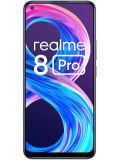 Compare Realme 8 Pro