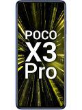 Compare POCO X3 Pro