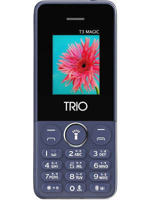 Trio T3 Magic Price