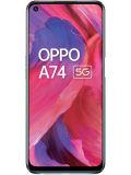 ओपो ए74 5जी price in India