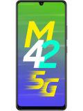 सैमसंग गैलेक्सी एम42 5जी price in India