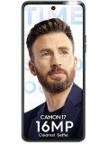 टेक्नो कैमोन 17 price in India