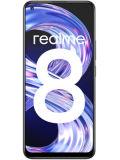 Compare Realme 8 8GB RAM