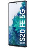 Compare Samsung Galaxy S20 FE 5G