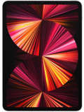 Compare Apple iPad Pro 12.9 2021 WiFi 256GB