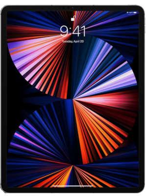 Apple iPad Pro 12.9 2021 WiFi + Cellular 1TB Price in ...
