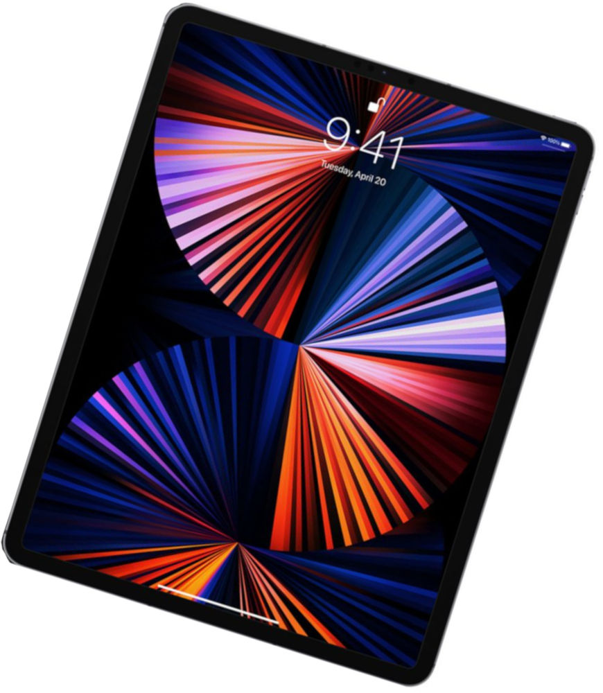 Apple iPad Pro 12.9 2021 WiFi + Cellular 2TB Price in ...