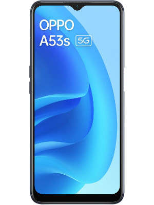 OPPO A53s 5G Price