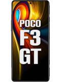 Compare POCO F3 GT
