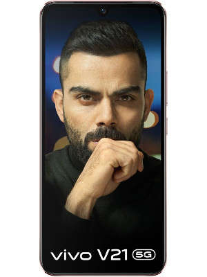 Vivo V21 5G 256GB Price