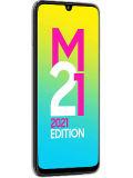 Compare Samsung Galaxy M21 2021
