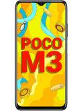 Compare POCO M3 4GB RAM