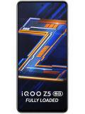 Compare iQOO Z5 5G