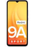 शाओमी रेडमी 9ए स्पोर्ट price in India