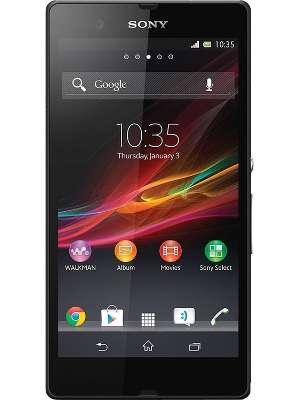 Sony Xperia Z Price In India Full Specs 25th February 2021 91mobiles Com