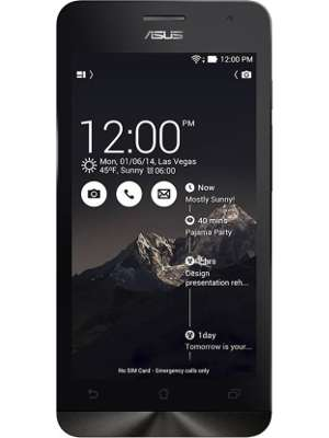 Asus Zenfone 5 (8GB, 1.6GHz) Price