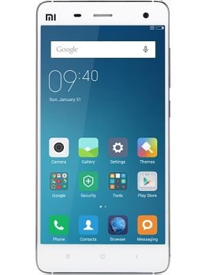 3461ded6789ff Xiaomi Mi4 Price in India