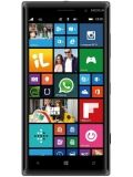 Compare Nokia Lumia 830