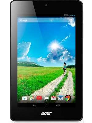 Acer Iconia One 7 B1-730HD Price
