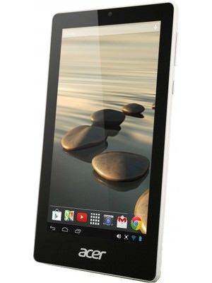 Acer Iconia One 7 B1-740 Price