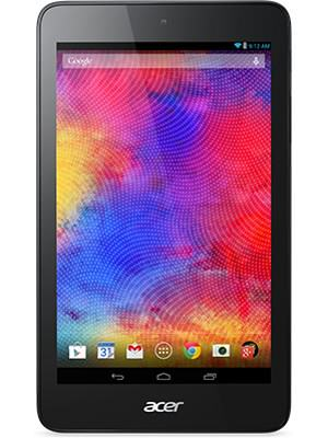 Acer Iconia One 7 B1-750 Price