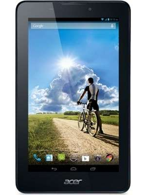 Acer Iconia Tab 7 Price