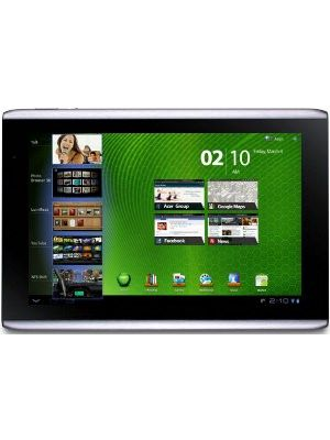 Acer Iconia Tab A500 Price